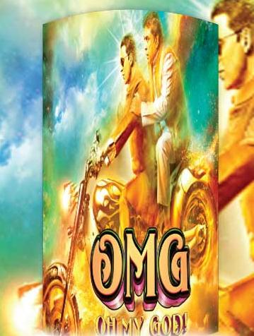 Hindi Movie Oh My God Watch Online
