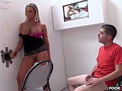 Californication threesome sex scenes