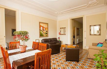 Снять квартиру в испании на отпуск