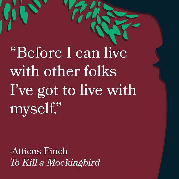 to kill a mockingbird essay on atticus finch