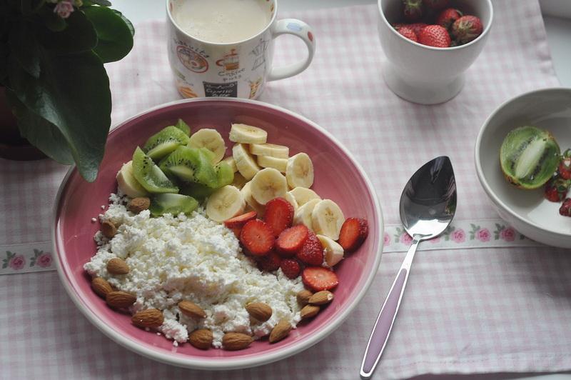 Быстрый завтрак для подростка рецепты