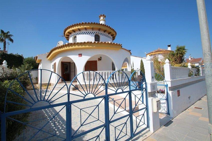 Недвижимость залоговая банковская в испании