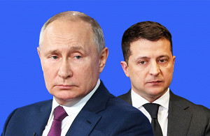 «Вразных весовых категориях»: Политолог опроблемах совстречей Путина иЗеленского