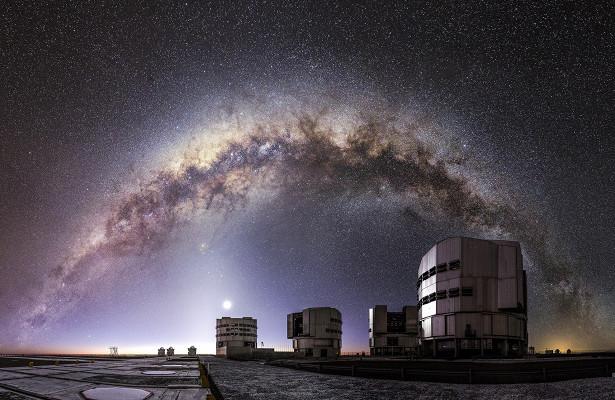 10самых громких историй окосмосе в2017 году