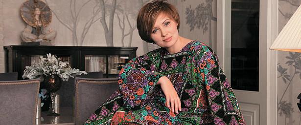 Елена Ксенофонтова попала вбольницу из-заCOVID-19