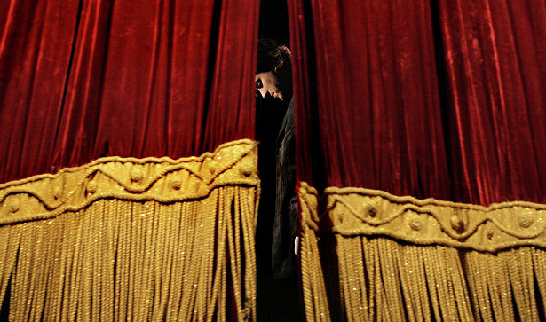 Театральные премьеры июня: «Безымянная звезда» и«Царская невеста»