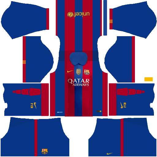 Pictures | fts 15 kits 2017 barcelona