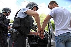 Бывший сотрудник Росгвардии задержан завзятку вСамаре