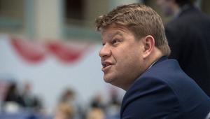 Губерниев назвал Россию нефутбольной страной