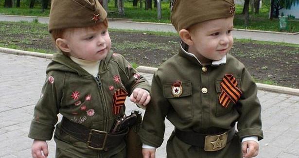 ВТверской области отменили «малышковый парад»