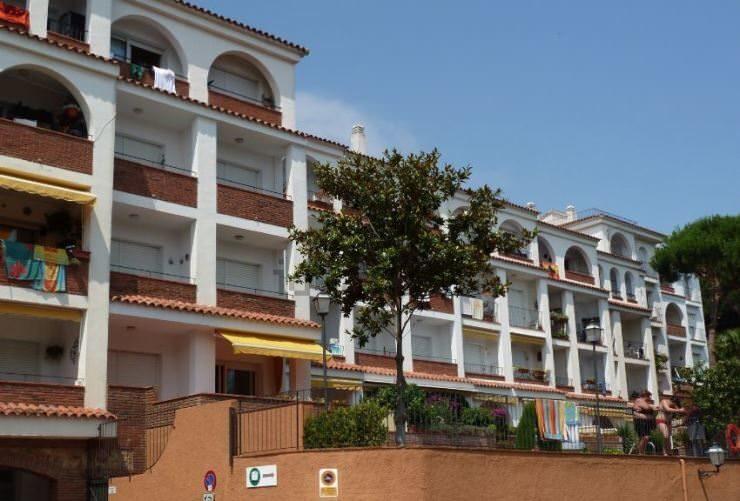 Квартиры в испании цена в ллорет де мар