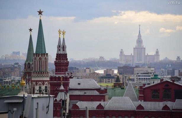 Москва стала финалистом международной премии World Smart City Awards