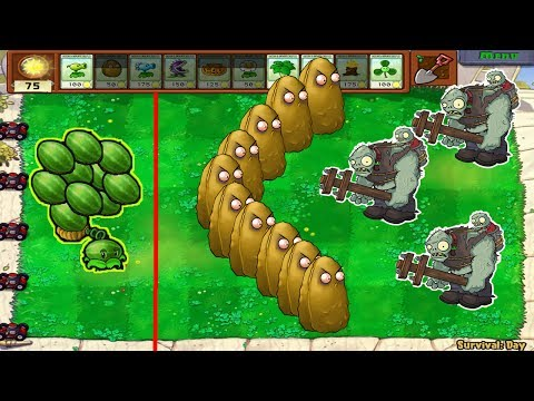 Plants vs Zombies Magic with crack Download - PC
