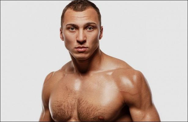 Украинский кикбоксёр Крыкля отстоял чемпионский титул ONE
