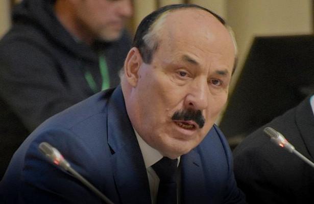 Рамазан Абдулатипов: «Вотношении России иислама много информационных провокаций»