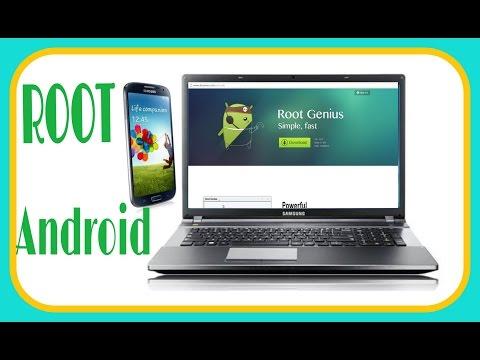 Root Genius скачать на андроид бесплатно