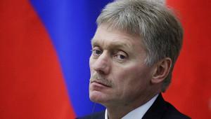 Кремль заявил огрубом давлении СШАна«Северный поток-2»