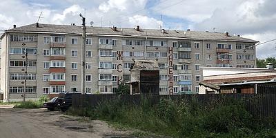 Луза— мать Союза. История города, который пережил крах большого завода