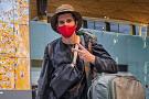 Блогер Усачев раскрыл, куда уехал изРоссии