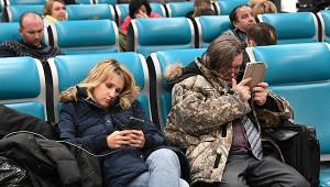 Ваэропорту Дубая застряли около 500россиян