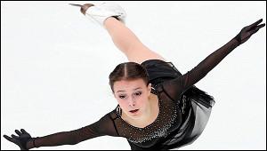 Щербакова выиграла этап Кубка России вСочи