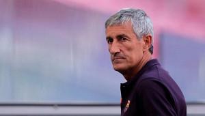 Экс-тренер «Барселоны» подал всуднаклуб