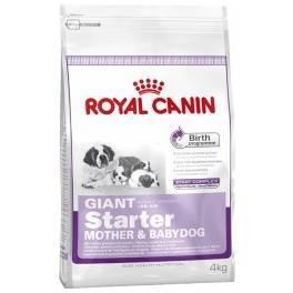 Starter mother babydog корм royal canin