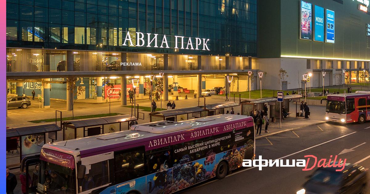 Жить можно  12 часов, не покидая торговый центр - Афиша Daily 40e8300002d