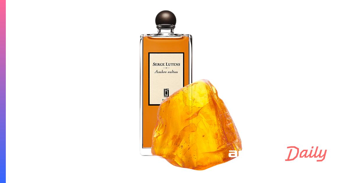 100 лучших ароматов: восточные
