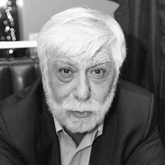 Сергей Николаевич Ениколопов