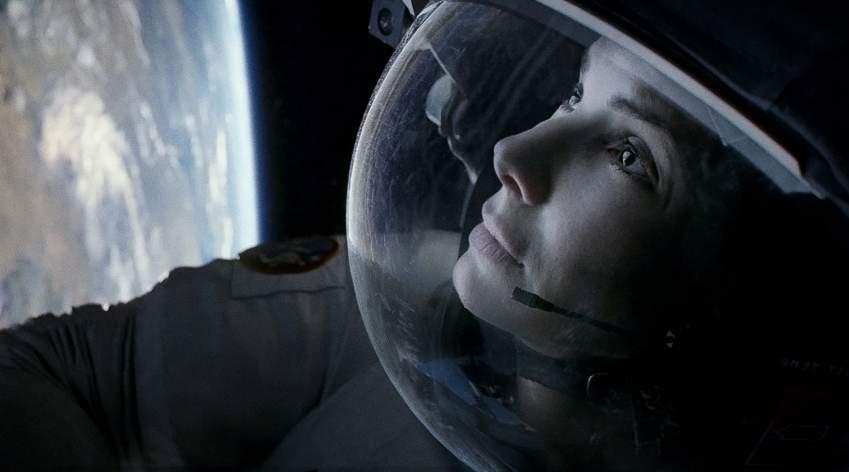 кино hd гравитация