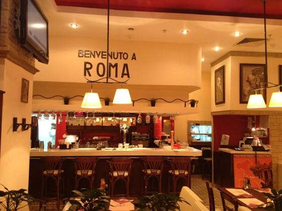 Ресторан Il Патио - фотография 9