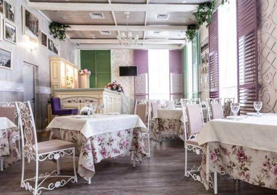 Ресторан Ля мур - фотография 1