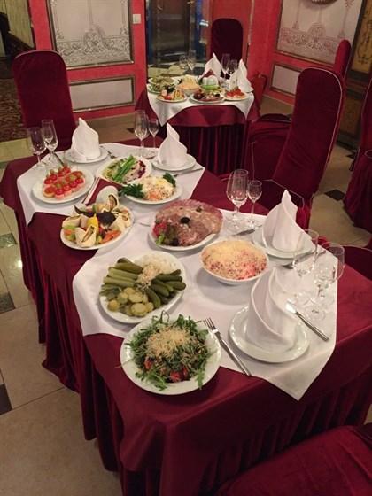 Ресторан Натали - фотография 1