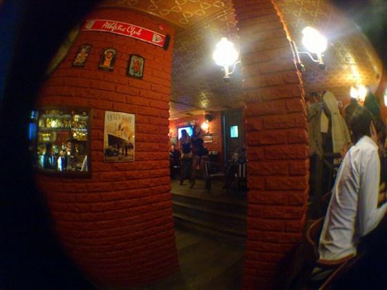 Ресторан Scotland Yard - фотография 12