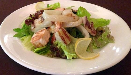 Ресторан Parmigiano - фотография 7