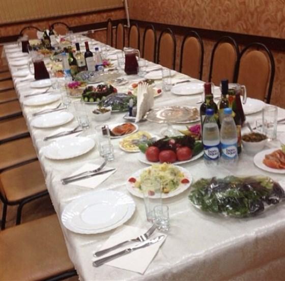 Ресторан Самовар - фотография 7