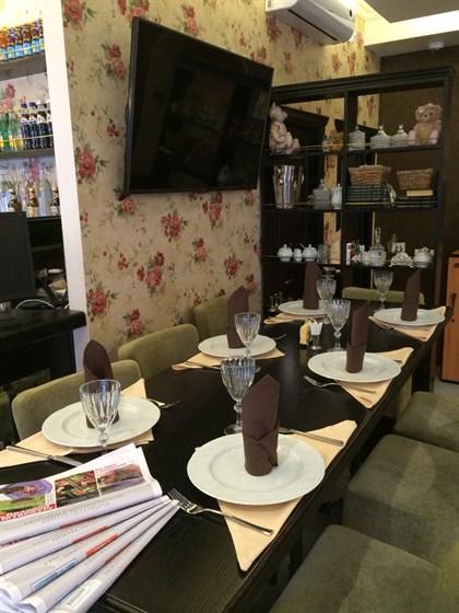 Ресторан Beauty Café - фотография 3