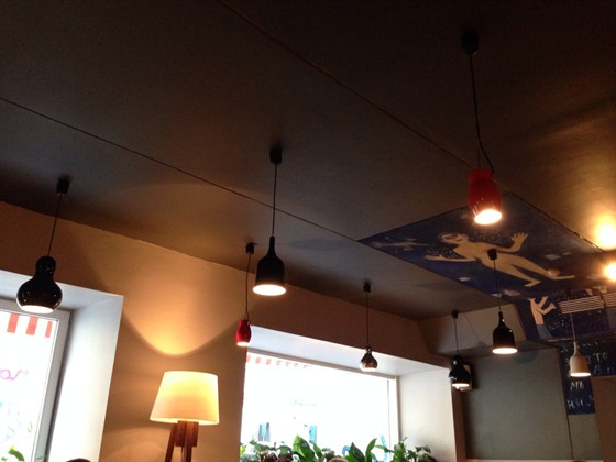 Ресторан Рецептор - фотография 8