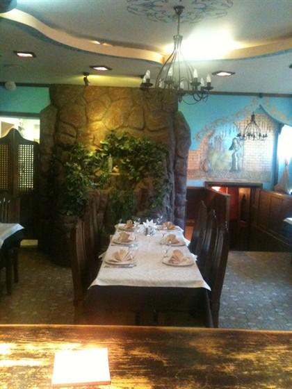 Ресторан Сказки Шахерезады - фотография 1