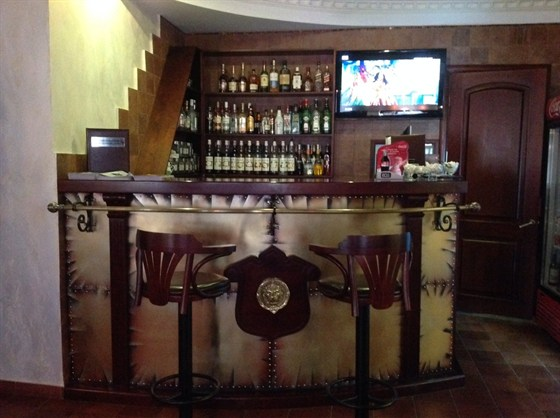 Ресторан Cesario - фотография 6