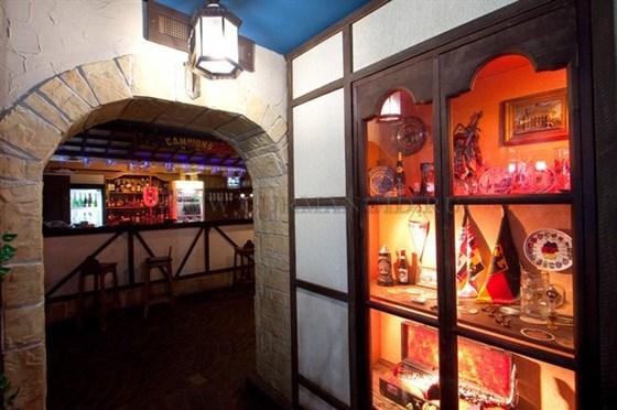 Ресторан Баден-Баден - фотография 4