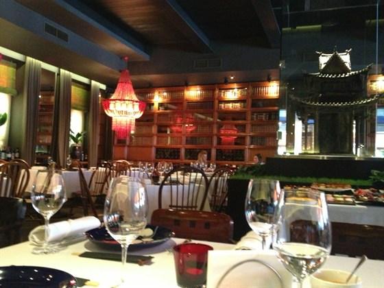 Ресторан Mr. Lee - фотография 5