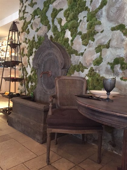 Ресторан Блюм - фотография 1