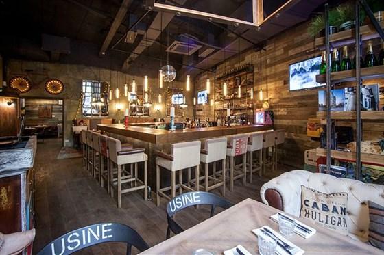 Ресторан Фани Кабани - фотография 1