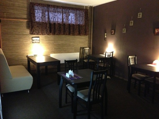 Ресторан Мориока - фотография 2