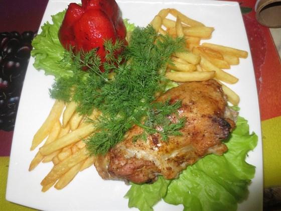 Ресторан Аякс - фотография 3