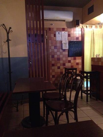 Ресторан Рюмочная - фотография 16