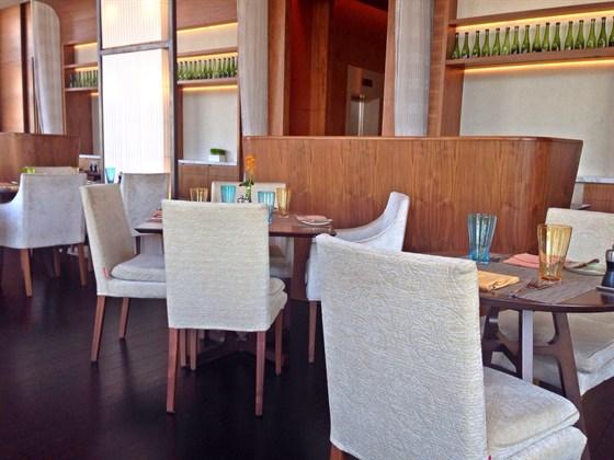 Ресторан Акапелла - фотография 3