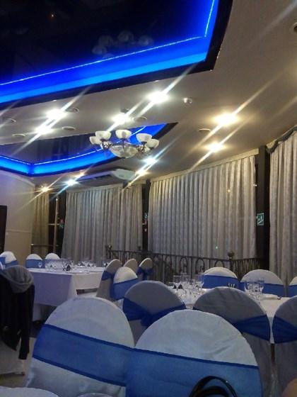 Ресторан Франтель - фотография 1